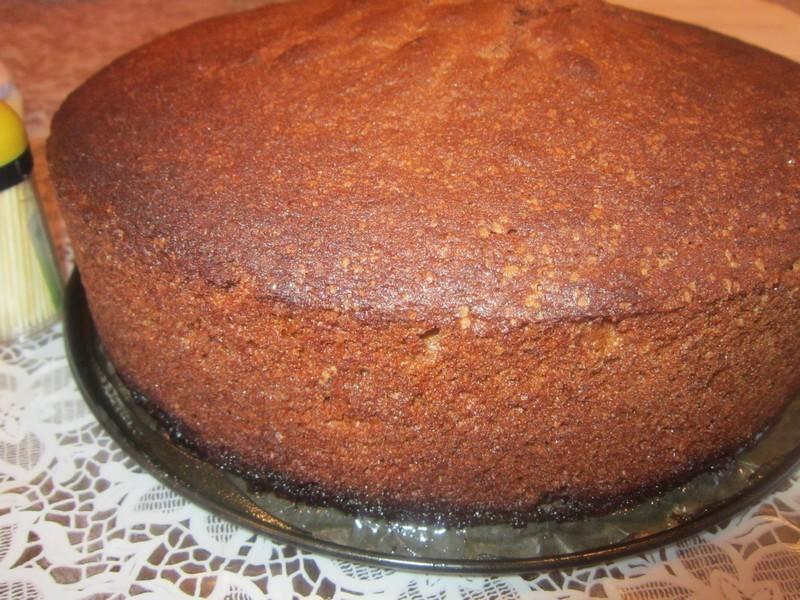 Рецепт тортов в домашних условиях с фото в мультиварке пошагово
