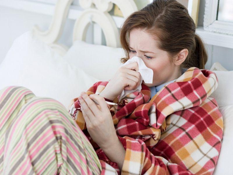 Руна наутиз говорит о том, что могут возникнуть простудные заболевания