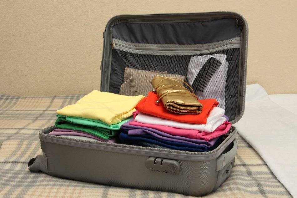 Если снится что собираю чемоданы охотни рюкзаки
