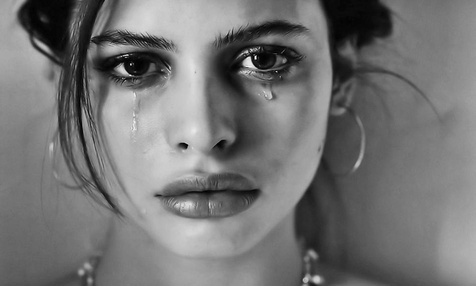 Нельзя плакать по умершему в зеркало