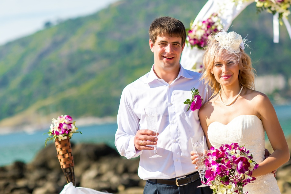 Сценарий проведения свадьбы 10 лет оригинальный и веселый