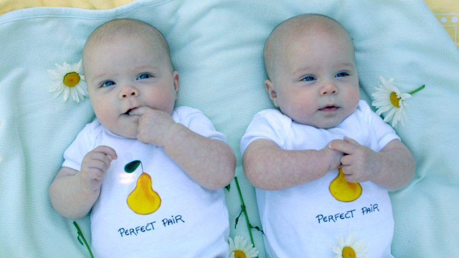 Обои дети младенцы для рабочего стола