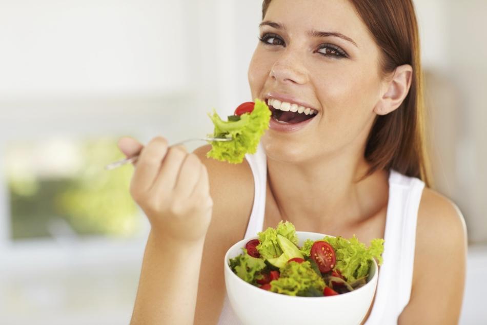 Жесткая мотивация для похудения