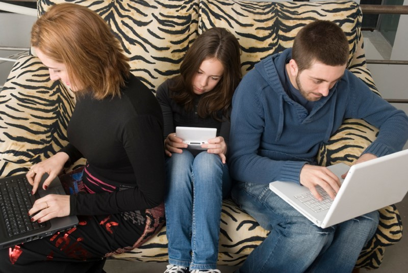 Последствия зависимости от социальных сетей