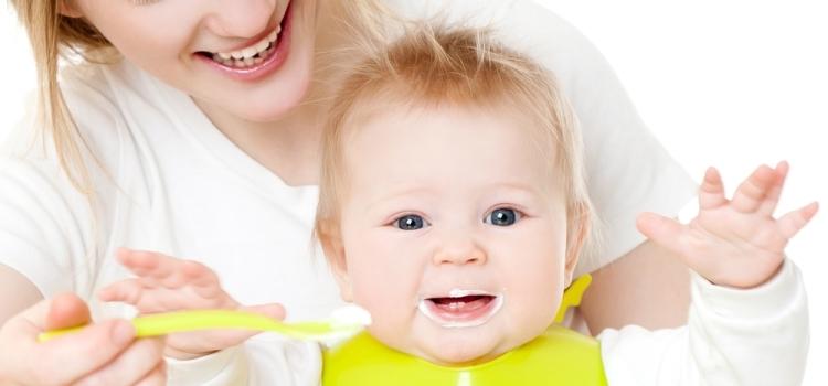 Ребенок капризничает 4 месяца