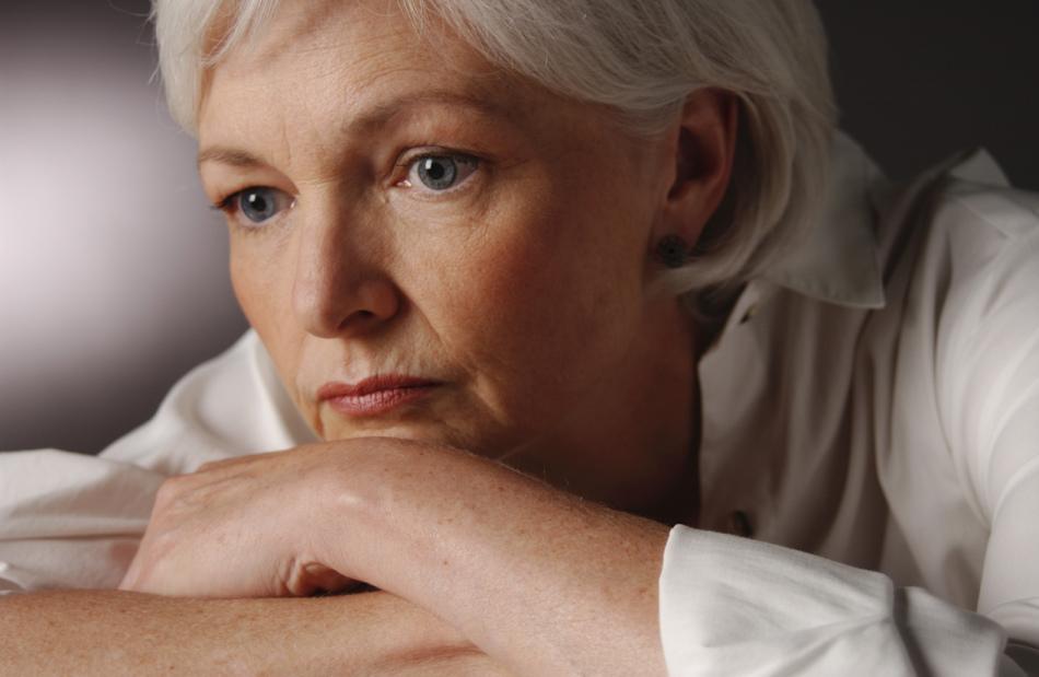 Народное лечение климакса у женщин