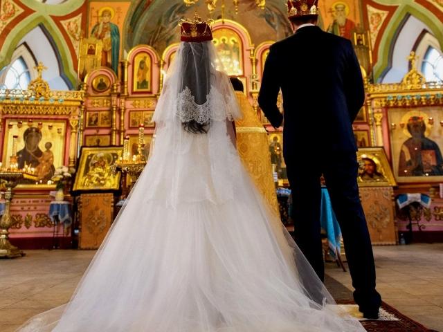 Секс пдред венчанием
