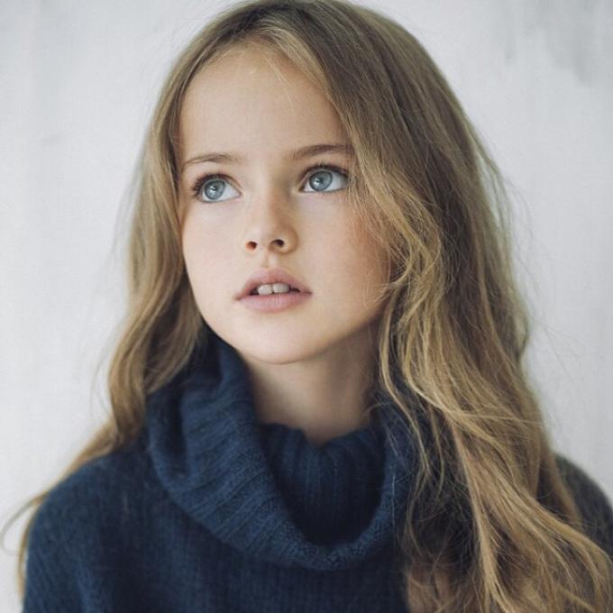 подростки-модели девочки фото