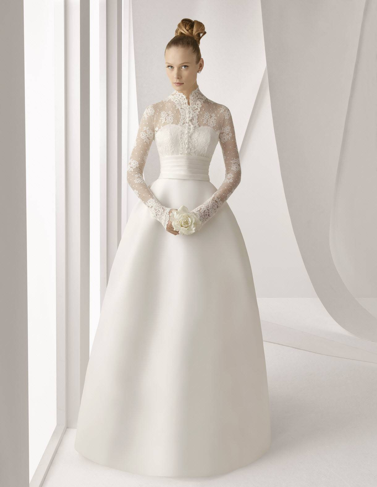 Платья венчальное цены