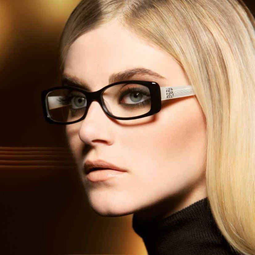 Стильные оправы для очков от зрения