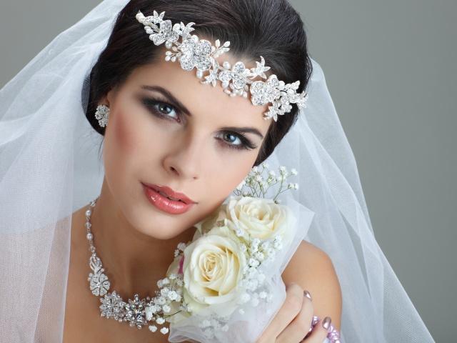 Украшения для невест своими руками фото