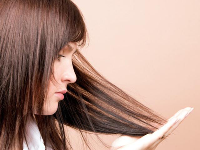 Как в домашних условиях убрать жирность волос