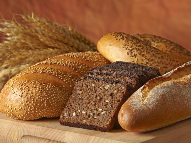 Сколько калорий в бородинском черном хлебе