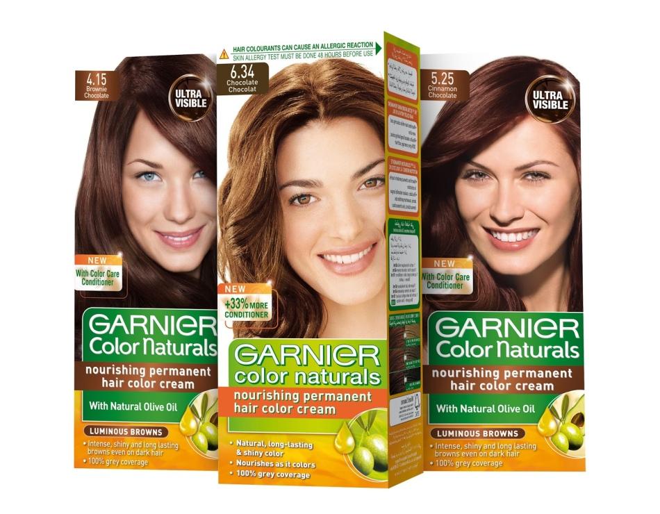 Краски для волос гипоаллергенные