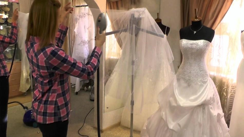 Как накрахмалить рубашку, платье и другие вещи 86