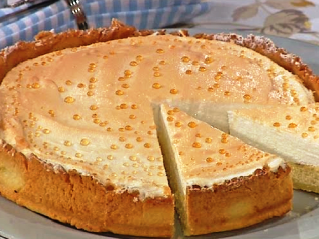 Творожный торт слезы ангела рецепт пошагово в