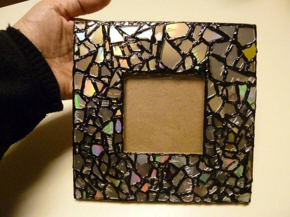 Рамки для фото своими руками из подручных материалов 187