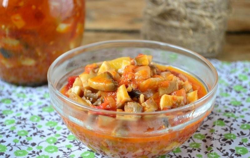 Запечённые овощи в духовке с сыром рецепт с фото пошагово