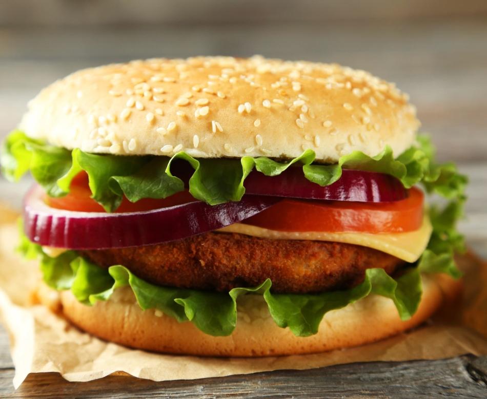 Чикенбургер в домашних условиях рецепты