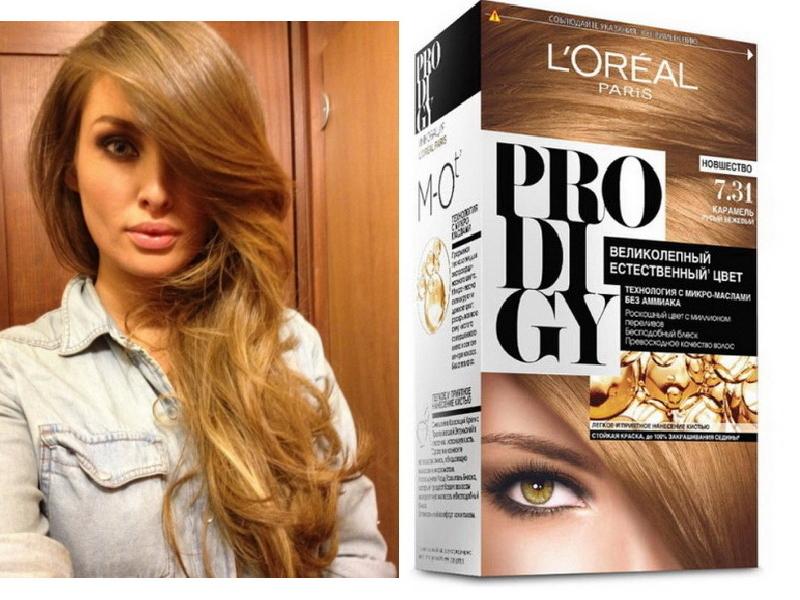 Краска для волос garnier color naturals 6. 34 карамель отзывы.