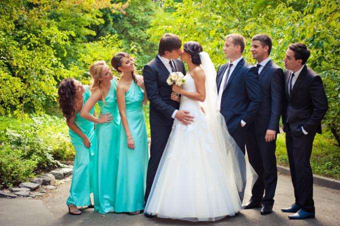 Лунный календарь свадеб на ноябрь 2018 года: благоприятные дни