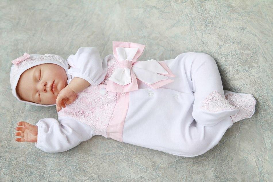 Что одеть новорожденному летом на прогулку фото 53