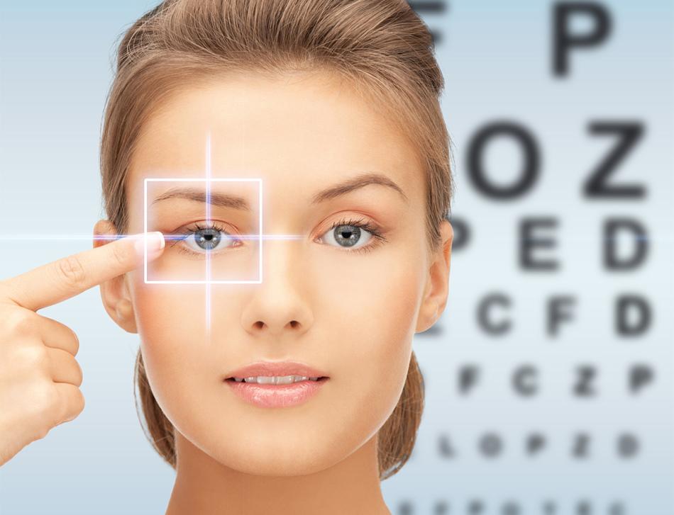 Очки минус 7 а зрение