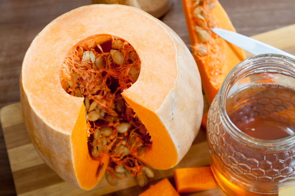 как нужно есть семечки тыквы от простатита