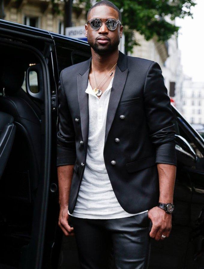 Уличная мужская мода парижа 2018-2019 года - дерзко и эффектно