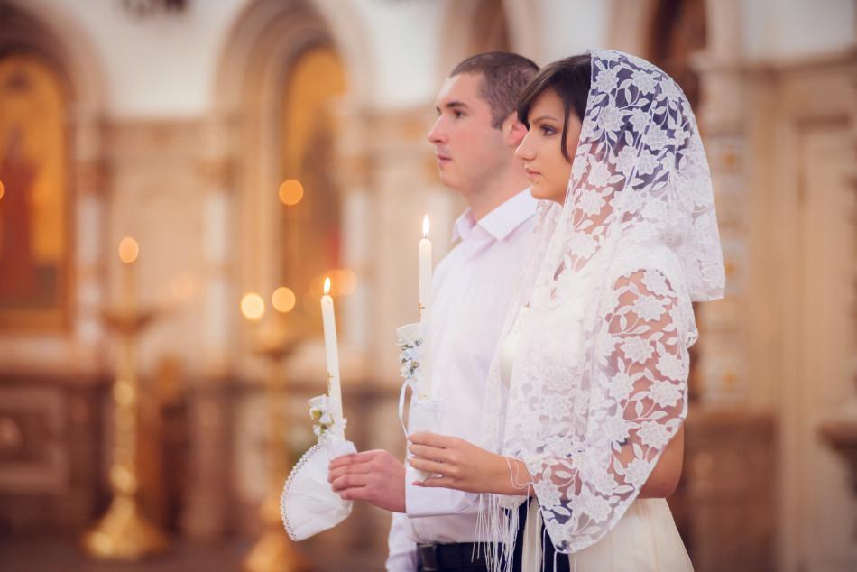 Что принято дарить на венчание в церкви