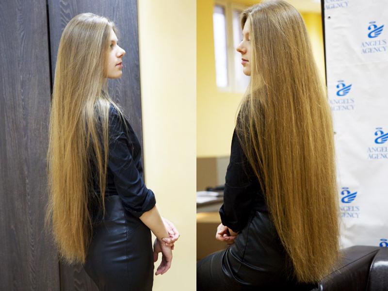 Prime для волос