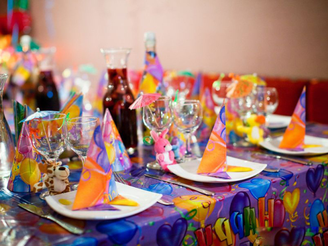 60 идей декора на день рождения ребенка своими руками 5