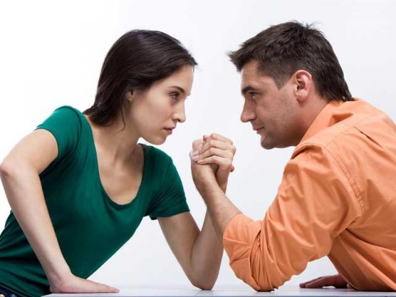 как наладить отношени¤ после развода с мужем - фото 10