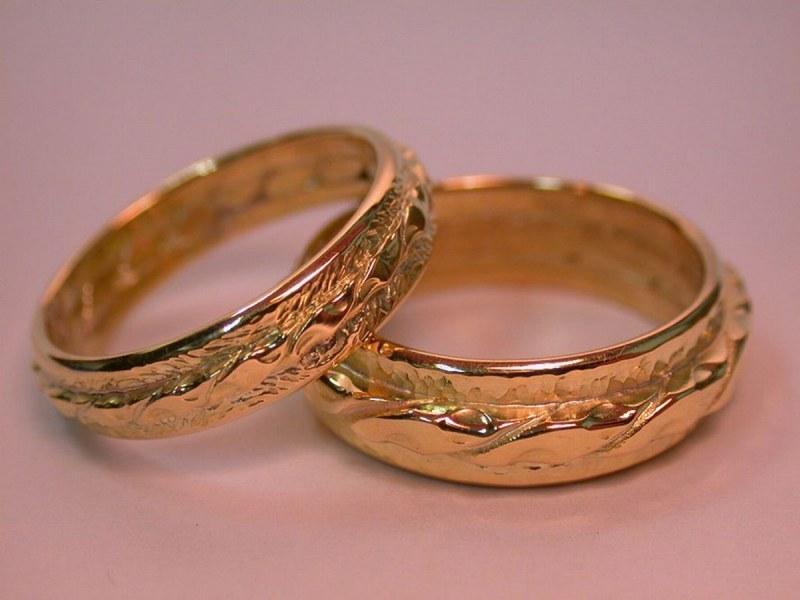 К чему снится найти обручальное кольцо