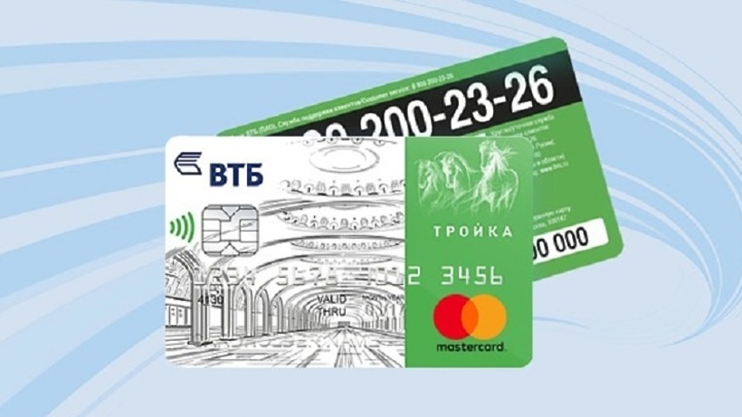 Дебетовая или кредитная карта?