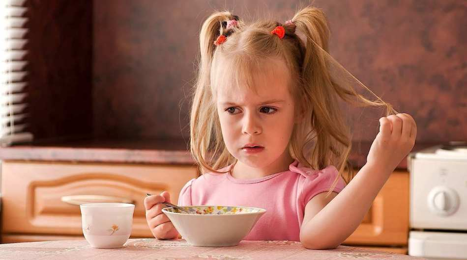 Что делать если ребенок возбужден