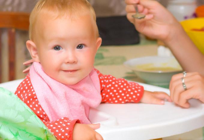 Меню на неделю и рецепты блюд с фото для ребенка в 5 месяцев на грудном и искусственном вскармливании