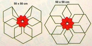 Схема соединения элементов