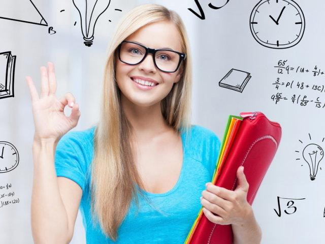 Во время сессии для улучшения памяти студенты употребляют