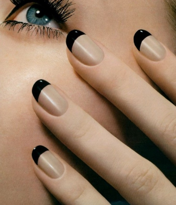 Летний дизайн ногтей на овальные ногти фото