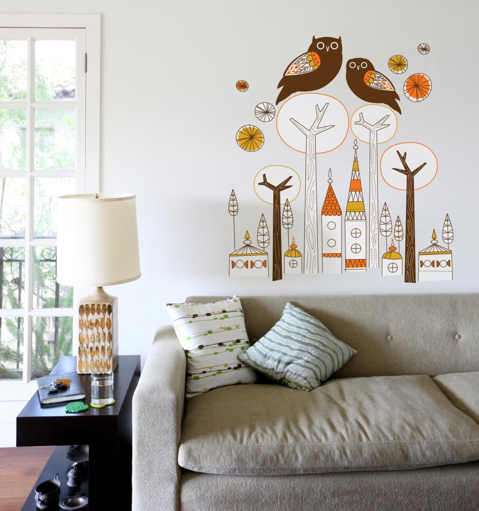 Декор квартиры своими руками фото и идеи