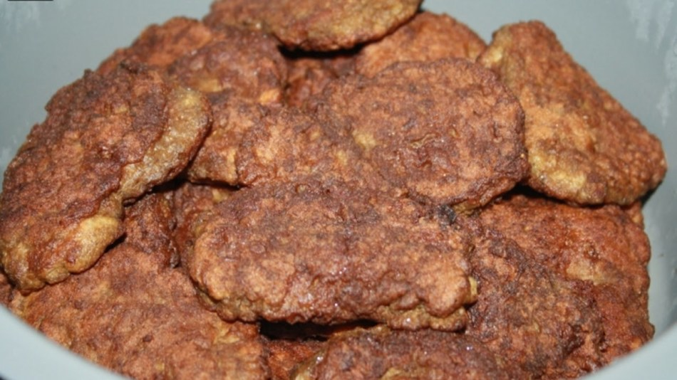 котлеты из печени с рисом говяжьей рецепт с фото