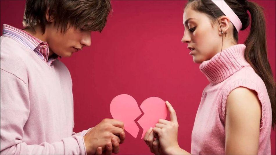 Вернуть мужа после развода
