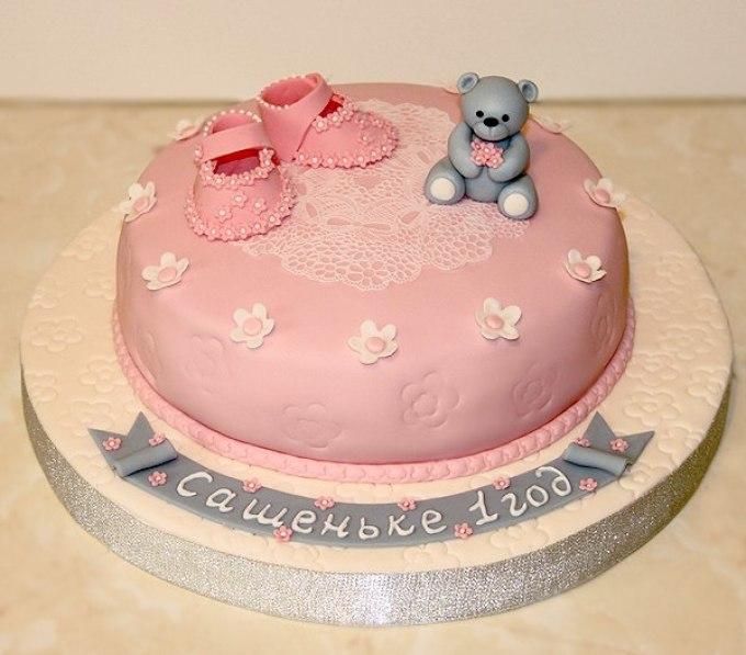 Прикольные торты на день рождения ребенку 51