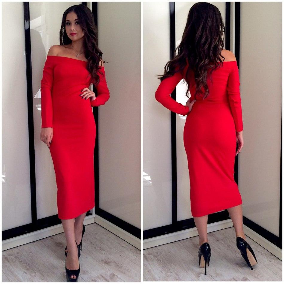 Прическа платье футляр