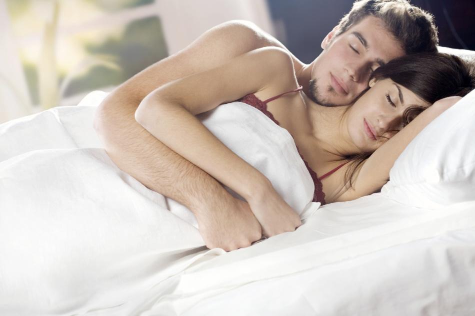 Как должен должен пройти первый секс