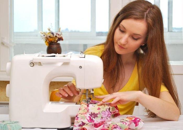 Почему беременным нельзя шить
