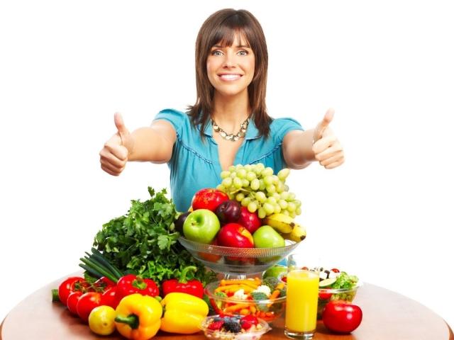 какие фрукты полезны при сыроедени