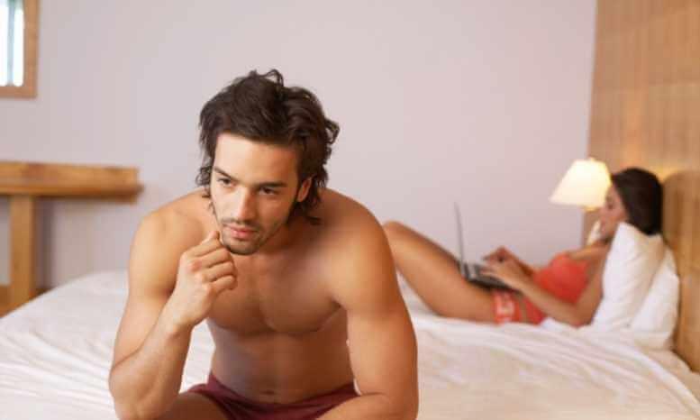 Стремятся близости чувствуют снижение сексуального влечения связано гормональными изменениями проис
