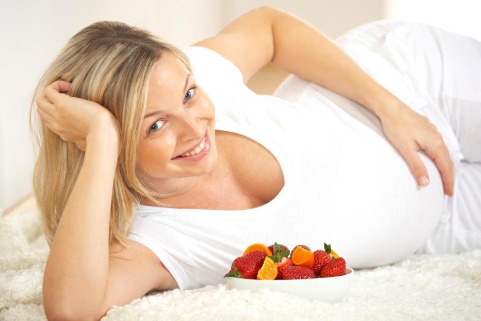 Кишечная колика при беременности